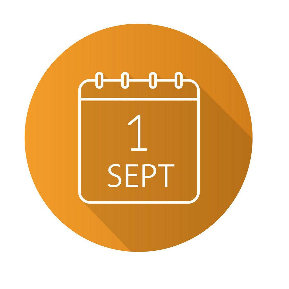 Start lessen op 1 september | Gratis proeflessen